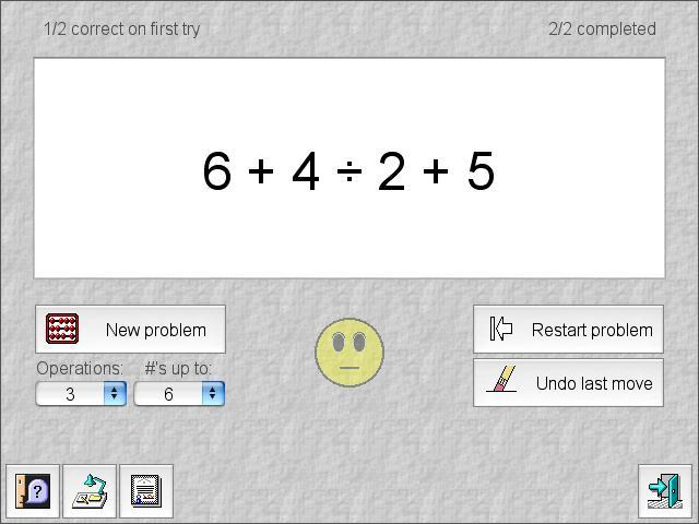 Order Of Operations Smooth Operators Educational Software Learn Practice And Test Students Can Master This Crucial Skill To Get Ready For Algebra And Higher Math